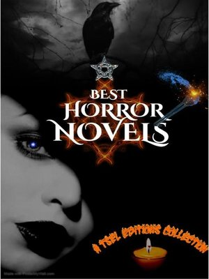 cover image of Best Horror Novels