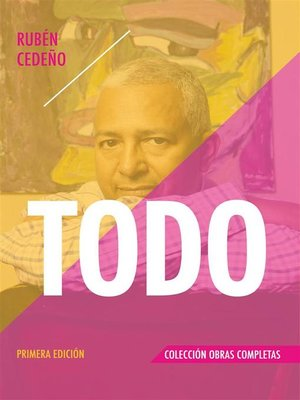 cover image of Todo