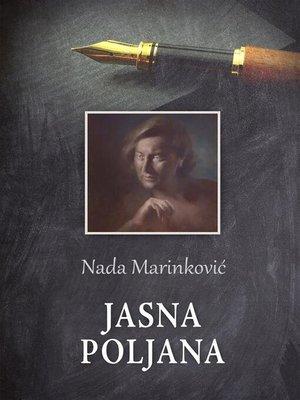 cover image of Jasna Poljana