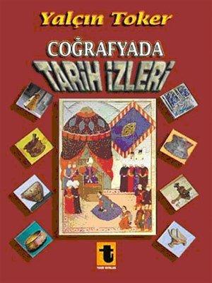 cover image of Coğrafyada Tarih İzleri