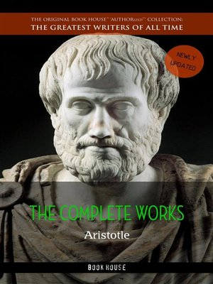 aristotle the great philosopher essay Virtue and aristotle essays aristotle was not just a philosopher aristotle was a great believer in virtues and the meaning of virtue to him meant being.