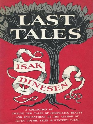 cover image of Last Tales