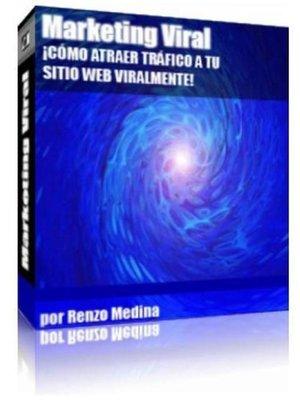 cover image of Como Atraer Trafico a tu sitio web viralmente