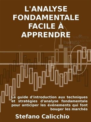 cover image of L'analyse fondamentale facile à apprendre
