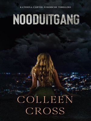 cover image of Nooduitgang