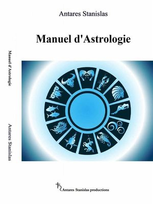 cover image of Manuel D'astrologie