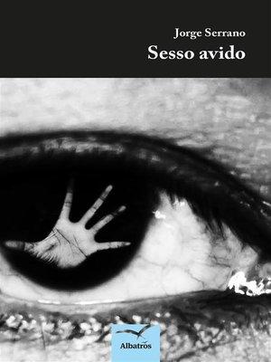 cover image of Sesso avido