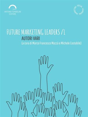 cover image of Future Marketing Leaders /1