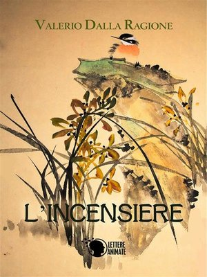 cover image of L'incensiere