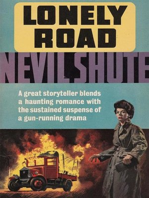 cover image of Lonely Road