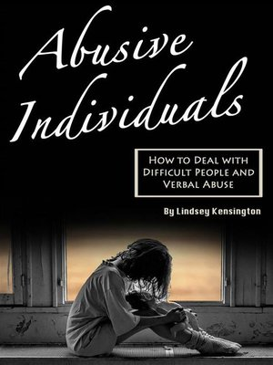 cover image of Abusive Individuals
