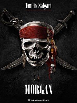 cover image of Morgan