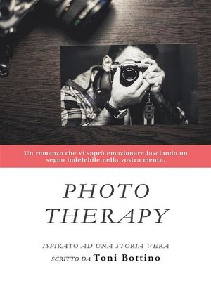 cover image of Photo Therapy