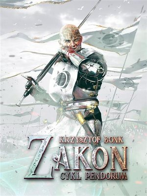 cover image of Zakon