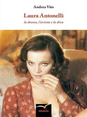 cover image of Laura Antonelli