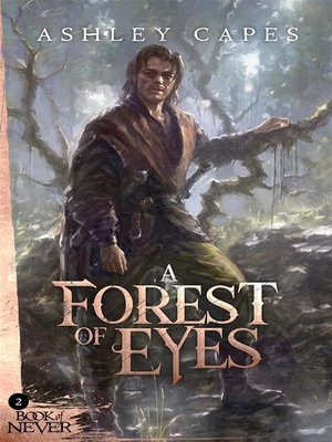 cover image of A Forest of Eyes