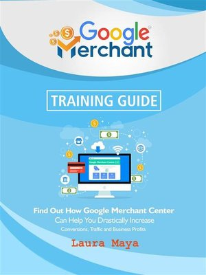 cover image of Google Merchant Training Guide