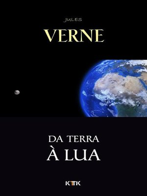 cover image of Da Terra à Lua