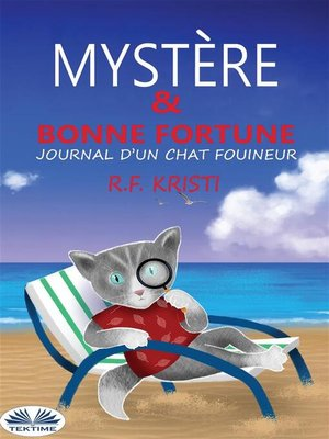 cover image of Mystere & Bonne Fortune