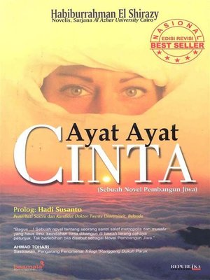 cover image of Ayat Ayat Cinta