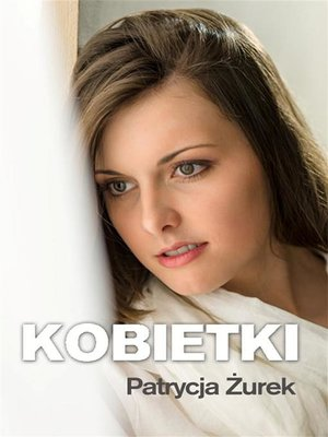 cover image of Kobietki