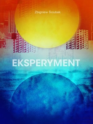 cover image of Eksperyment