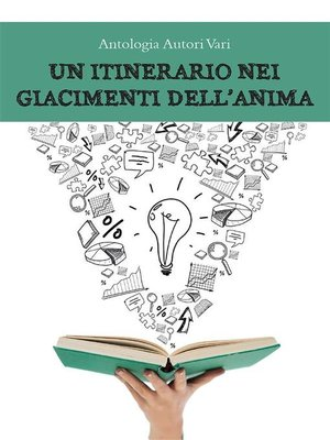 cover image of Un itinerario nei giacimenti dell'anima