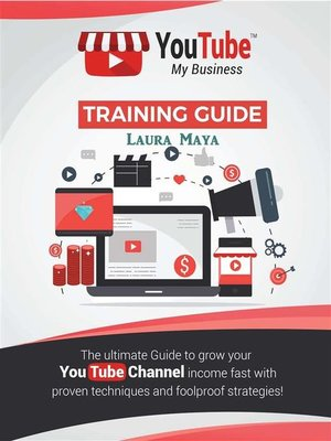 cover image of YouTube My Business