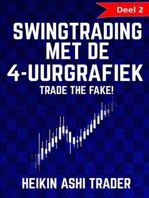cover image of Swingtrading met de 4-uurgrafiek 2