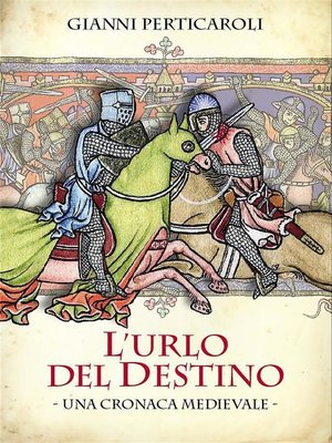 cover image of L'Urlo del Destino