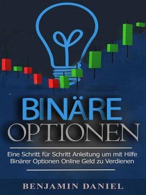 cover image of Binäre Optionen