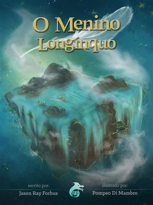 cover image of O Menino Longínquo