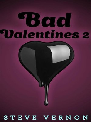cover image of Bad Valentines 2 (Bad Valentines #2)