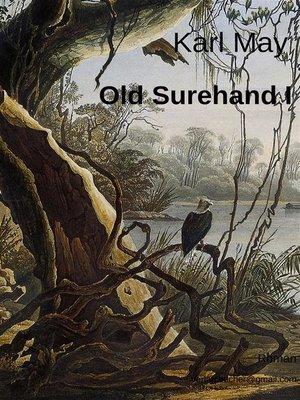 cover image of Old Surehand I