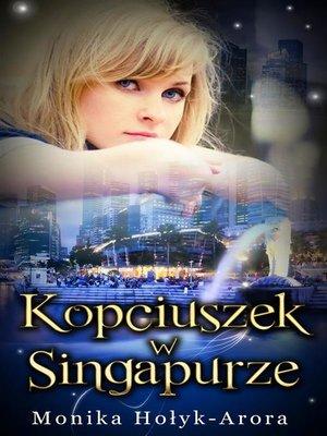 cover image of Kopciuszek w Singapurze