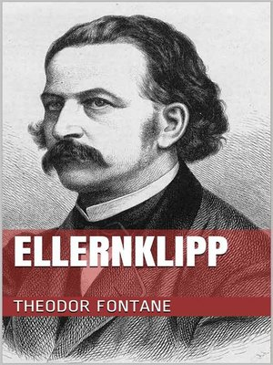cover image of Ellernklipp