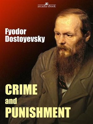 an analysis of authorial opinion in crime and punishment a novel by fyodor dostoyevsky Opinion life & style  crime and punishment by fyodor dostoyevsky (1865-66)  kind and a devout christian, is the moral centre of the novel dostoyevsky moves his characters through vividly.