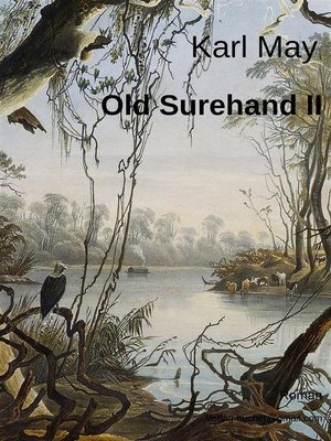 cover image of Old Surehand II