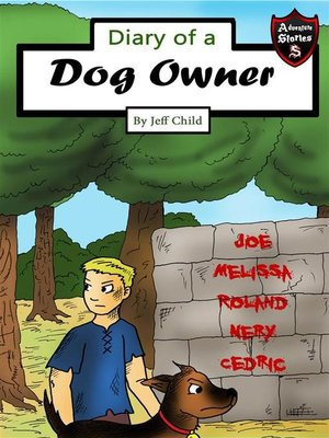 cover image of Diary of a Dog Owner