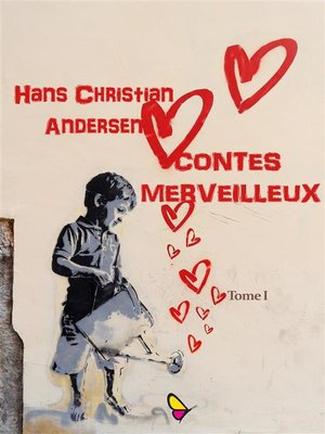 cover image of Contes Merveilleux