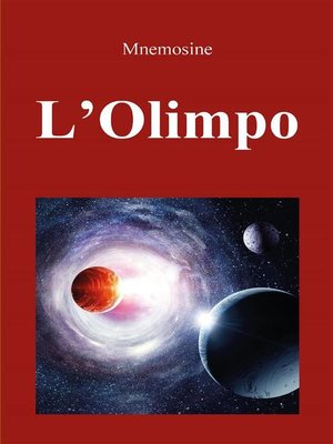 cover image of L'Olimpo