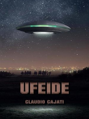 cover image of Ufeide