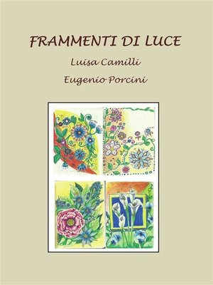 cover image of Frammenti di luce
