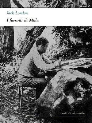 cover image of I favoriti di Mida
