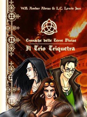 cover image of Cronache delle Terre Divise