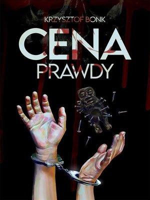 cover image of Cena prawdy