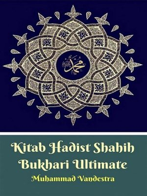 cover image of Kitab Hadist Shahih Bukhari Ultimate