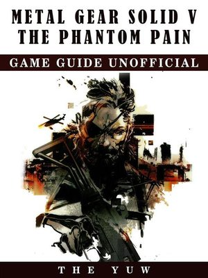 metal gear 5 phantom pain trophy guide