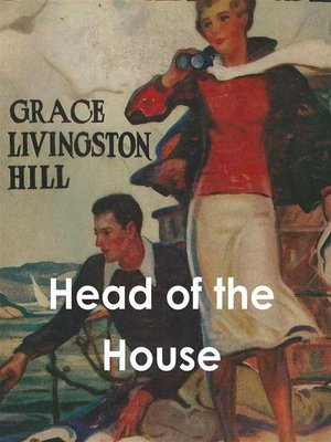 cover image of Head of the House