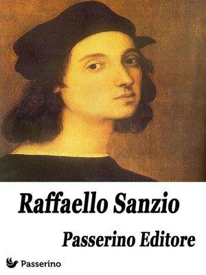 cover image of Raffaello Sanzio